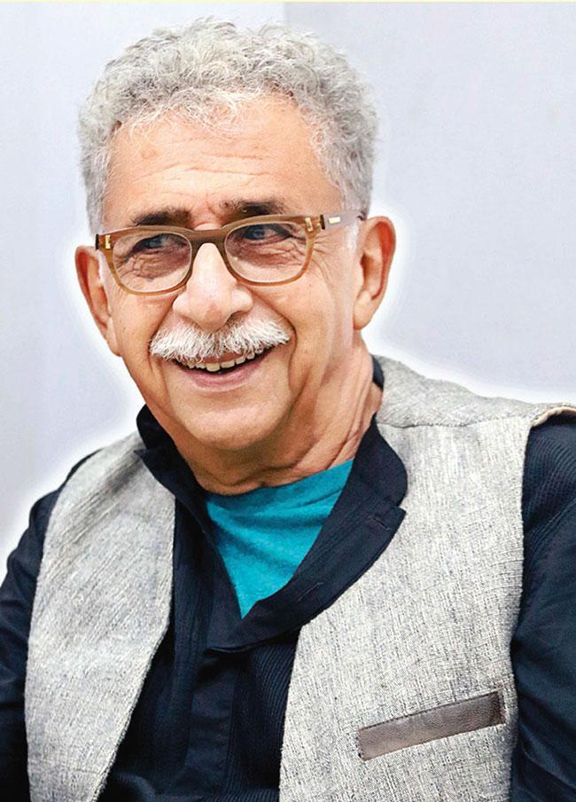 Nasir-Uddin-Shah