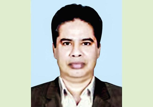Golam-Rahman