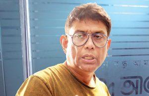 Afzal-Hossain
