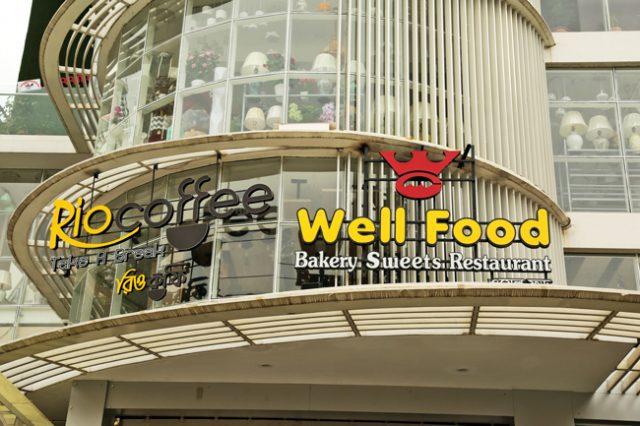 Well-food